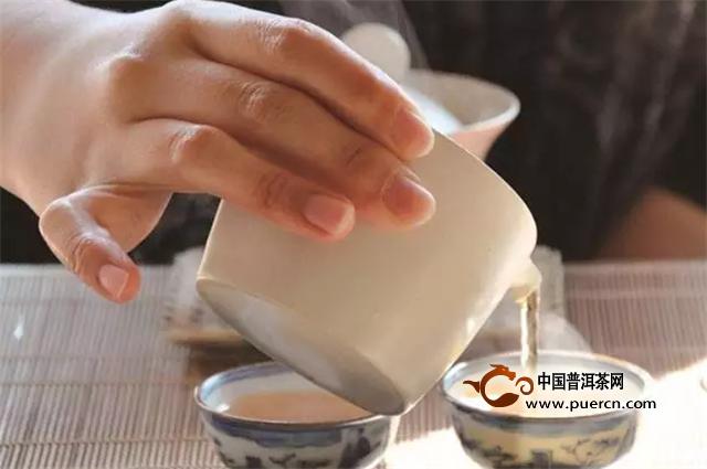 茶的自白:我是山间一株茶