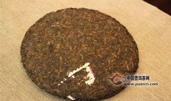 【普洱早课】普洱熟茶和红茶的七大区别