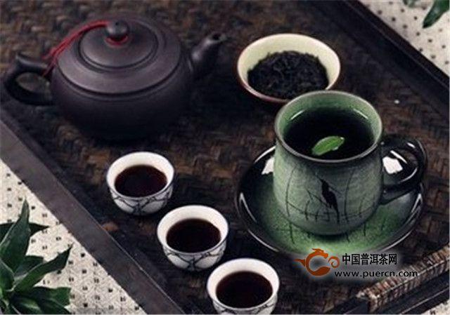 禅茶一味 品读人生
