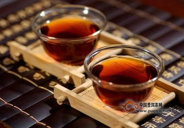 """【喝茶说茶】普洱茶的""""茶气"""",到底是怎样的存在?"""