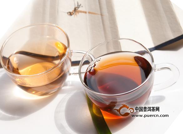 【普洱茶话】普洱茶的十种山寨版!