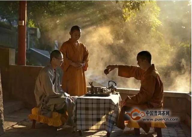 【喝茶说茶】为什么喝茶的圈子比喝酒的圈子富裕?
