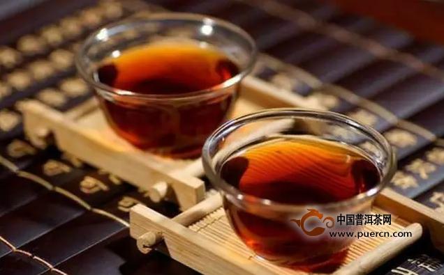 【普洱早课】普洱茶中各类物质与品质有怎样的关系?