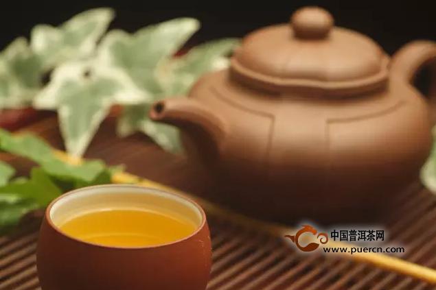 【喝茶说茶】普洱茶的陈味、霉味、堆味,你分得清楚吗?