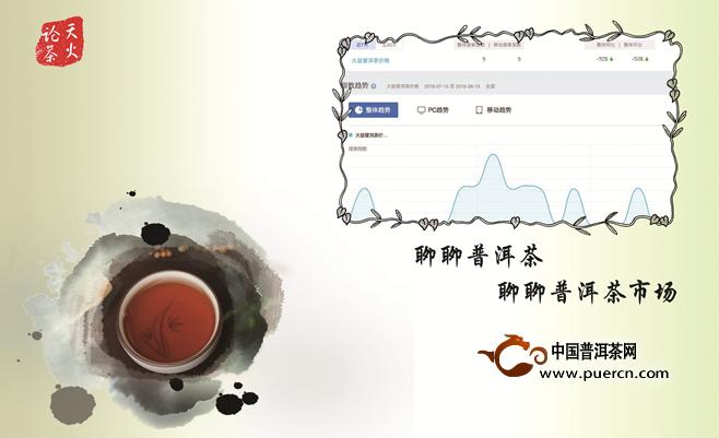 普洱茶投资分析:8月15日-8月22日大益行情预测