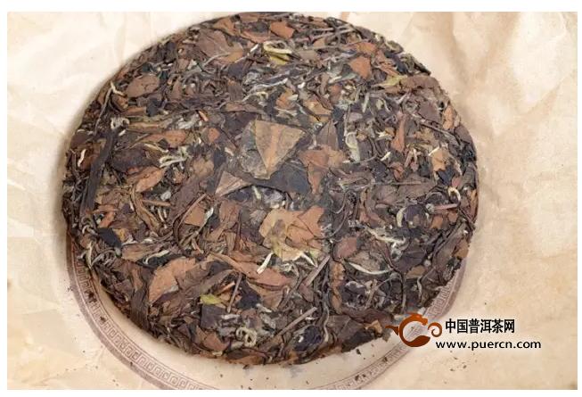 古树白茶的功效与作用