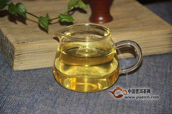 【喝茶说茶】什么是原生态普洱茶文化?