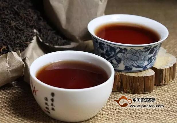 普洱茶文化的两种形态(下)