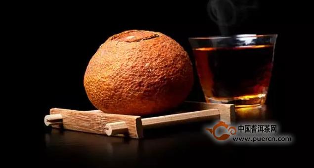大益推出柑普茶,会对市场格局形成怎样影响?