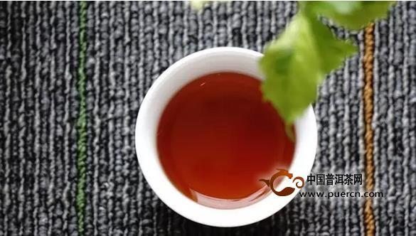 饮普洱茶减肥?饭前饭后区别喝!
