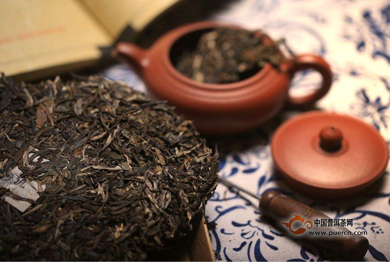 【喝茶说茶】品饮普洱茶:除了功能,还是功能!