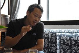 """【访谈】""""云南岩茶""""开发模式:古纯品牌转型升级的范本"""