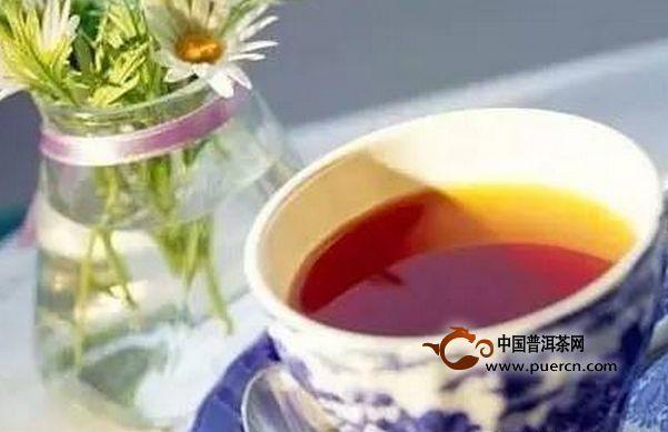 普洱茶也可以DIY