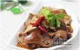 家常菜谱:普洱茶卤鸡