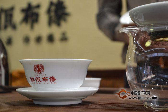 【访谈】拉佤布傣:做民族茶文化的代表品牌
