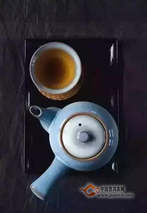 倘若岁月请我喝杯茶