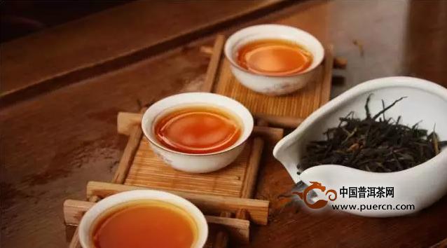 亚博 APP你喝普洱茶瘦不下来是有原因的.
