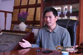 【访谈】龙园号:文化是企业的根本生命力