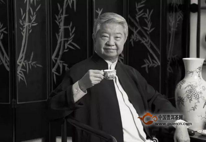 """痛批""""中国茶道""""的蔡澜,只因爱茶成痴"""