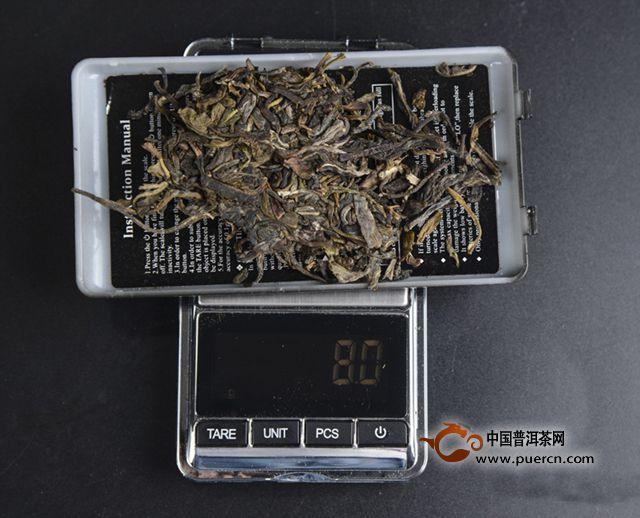 品评中茶雪印:中茶印级茶的经典传承