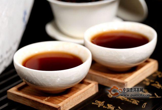 """渥堆:""""熟茶""""的横空出世(上)"""