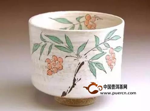 圆形茶碗简笔画图片