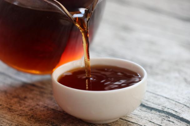 普洱茶能降低猝死风险吗?(上)