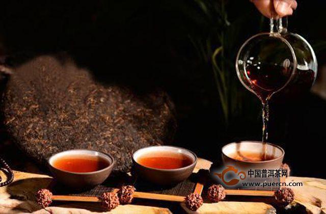 怎么泡普洱茶好喝所需要的技巧