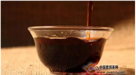 【茶人茶话】普洱茶发酵也分几成熟,这不是开玩笑!