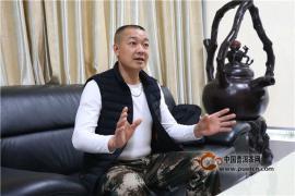 【访谈】俊仲号:创新为王 破beplaysports下载同质化魔咒