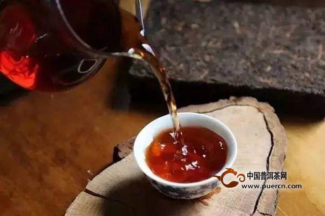 如何判断熟普洱茶能减肥吗