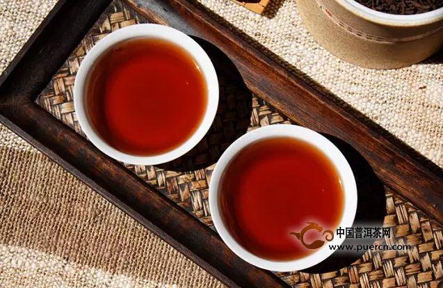 普洱茶四大价值之茶特殊工艺的价值 ——顺应自然的启示