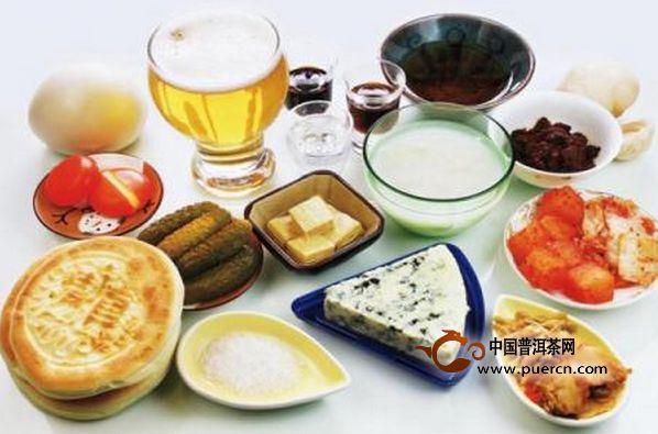 普洱茶四大价值之特殊工艺的价值 ——顺应自然的启示(3)
