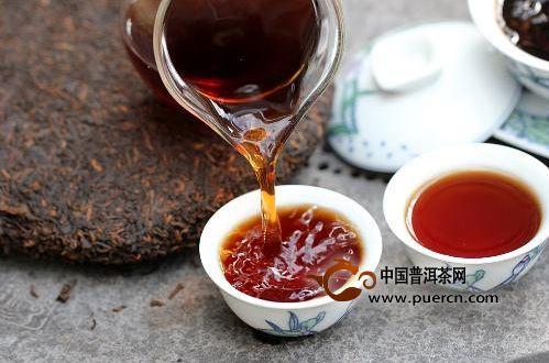 普洱茶四大价值之陈化价值——品质再造的启示(1)