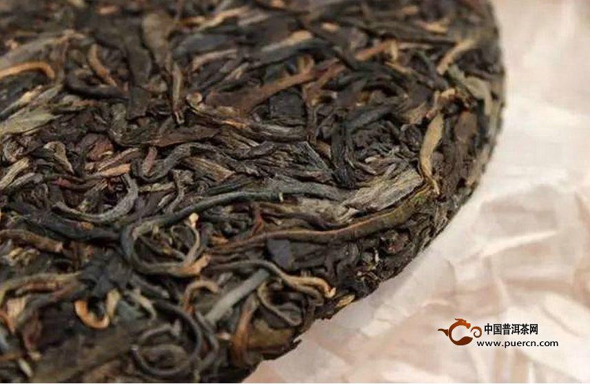 普洱茶四大价值之陈化价值——品质再造的启示(3)