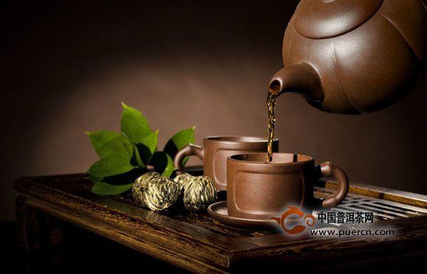 泡普洱茶?