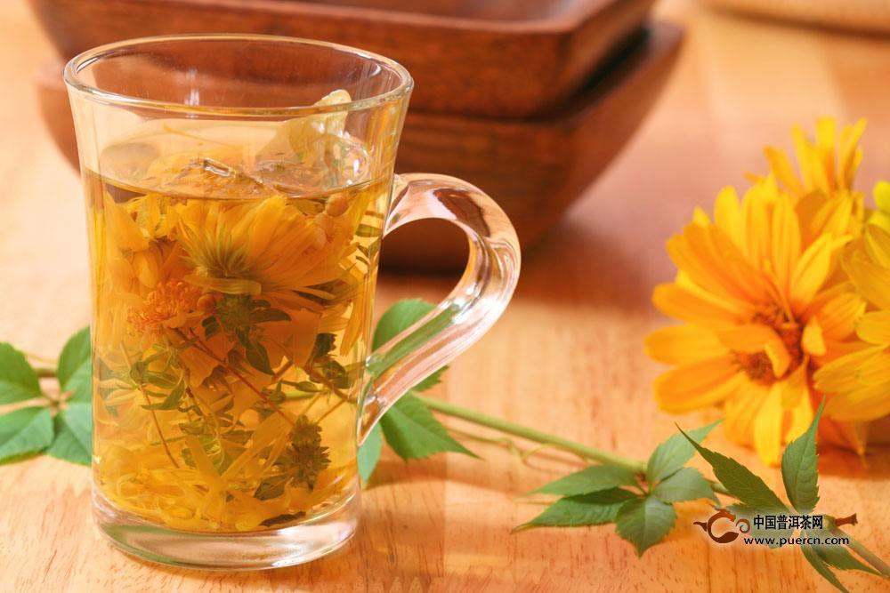 中国茶种分类有哪些?