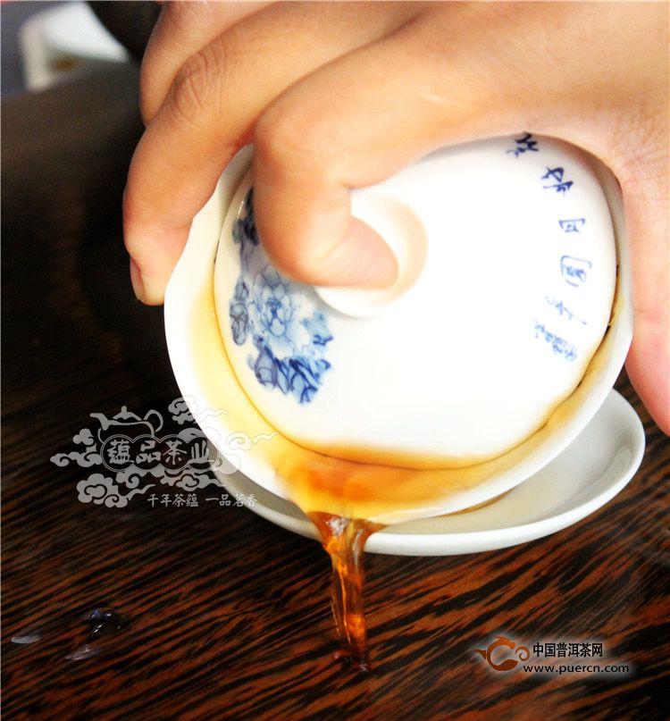 普洱小沱茶怎么泡最好喝