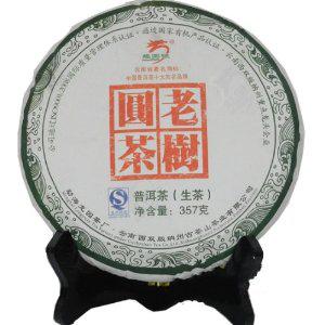 中国普洱茶十大品牌排行榜