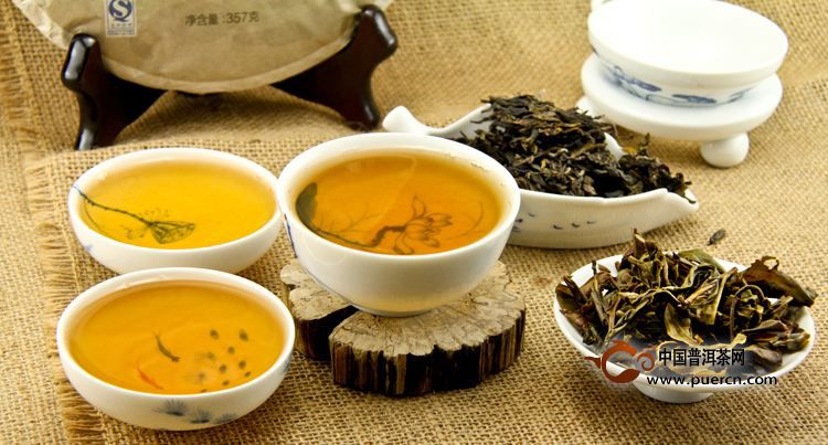 是不是所有的茶叶都具有减肥的功效?