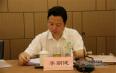 龙园茶业总经理——李朝健