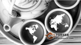 数据统计:2016年1-12月我国茶叶出口海关统计数据