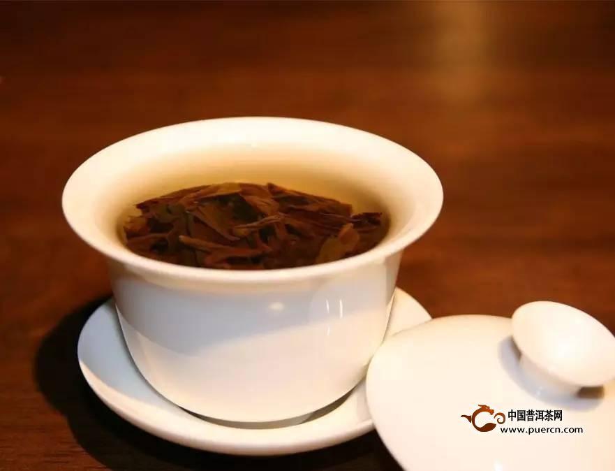 夏季喝普洱茶是否会上火