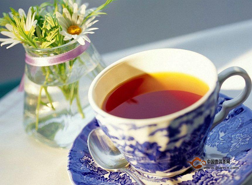 鸡尾普洱茶是什么茶,它有哪些功效?