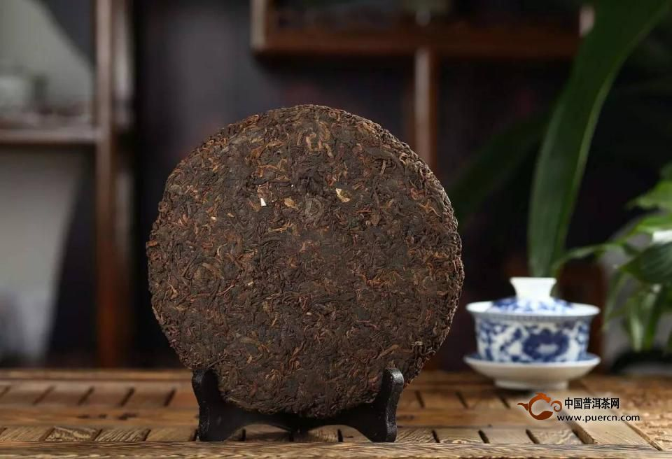 普洱茶是什么味道?