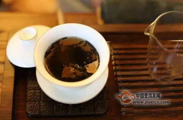 喝小青柑普洱茶的十大好处