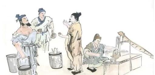 """中国古代""""十大茶典故"""",你知道多少?"""