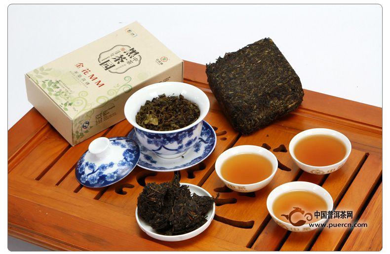 茶叶的分类及其特征