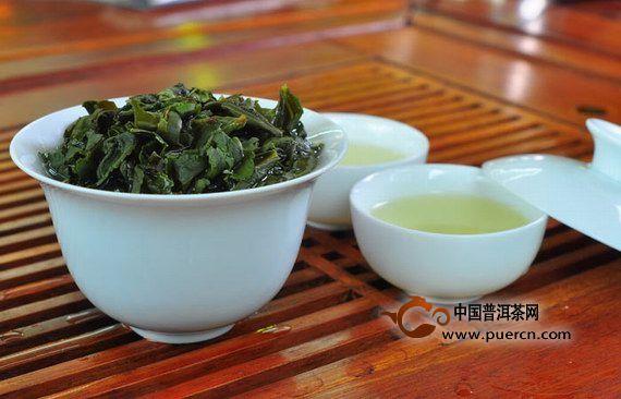 最刮油的五种减肥茶