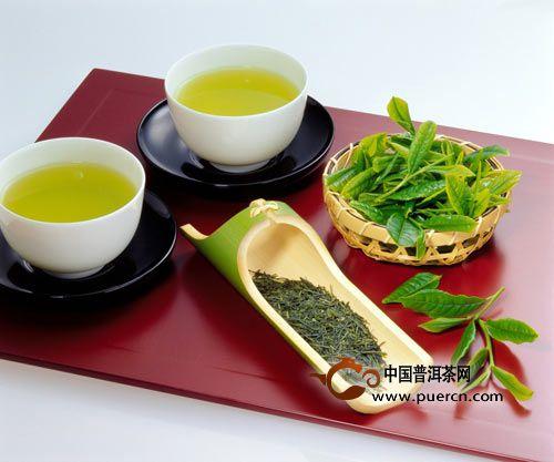 红茶和绿茶功效有什么不一样?